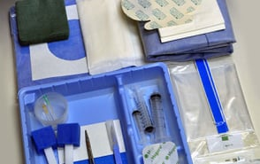 Anaesthetic Custom Procedure Packs (CPT)